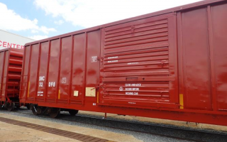 CAI Rail | Tank Rail Car | Flat Rail Cars For Sale | Gondola